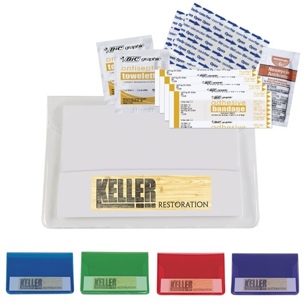 Promotional Deluxe Care Kit