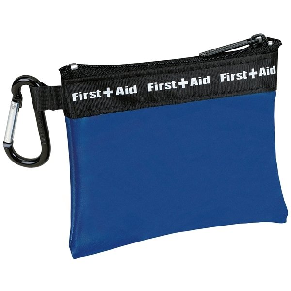 Promotional Frosty Clipper First Aid Kit