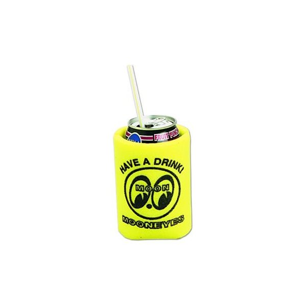 Promotional Uncoated Foam Collapsible Can Holder