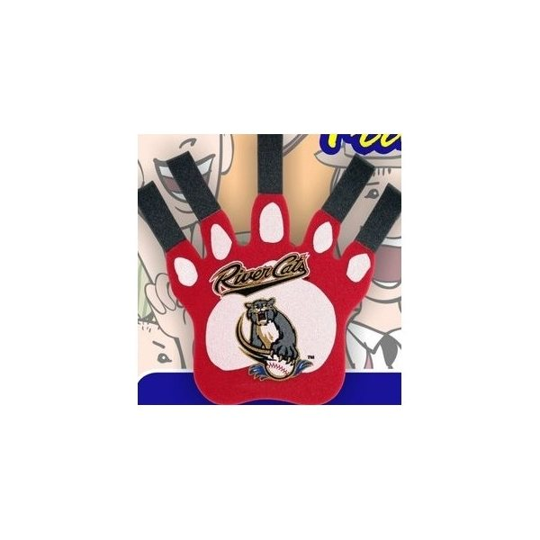 Promotional 16 Paw With Extended Claws