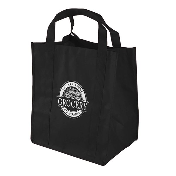 Promotional Big Grocer - 15 x 13 x 10 Tote