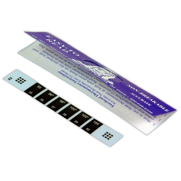 Promotional Forehead Thermometer Kit