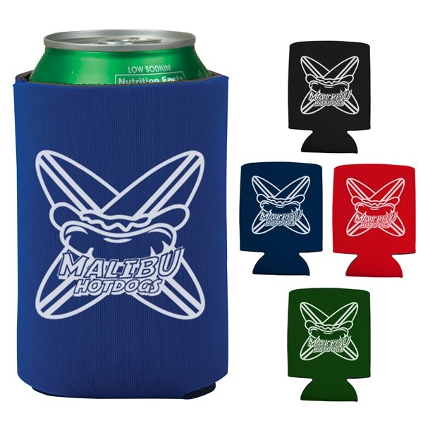 Promotional Home Brew - USA - Pocket Can Holder