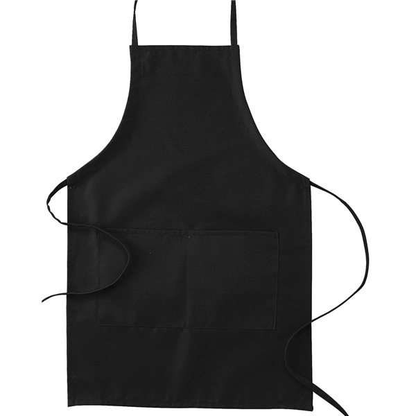 Promotional Big Accessories Two - Pocket 30 Apron