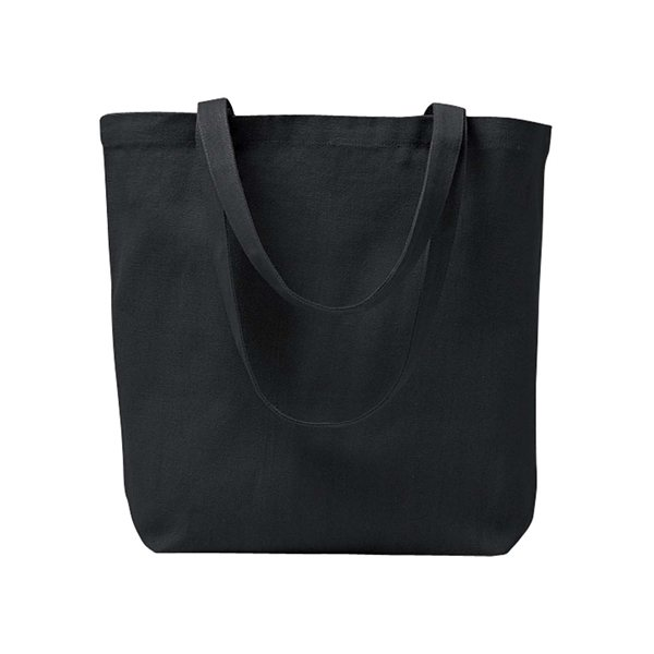 Promotional Econscious 7 oz Recycled Cotton EverydayTote - All