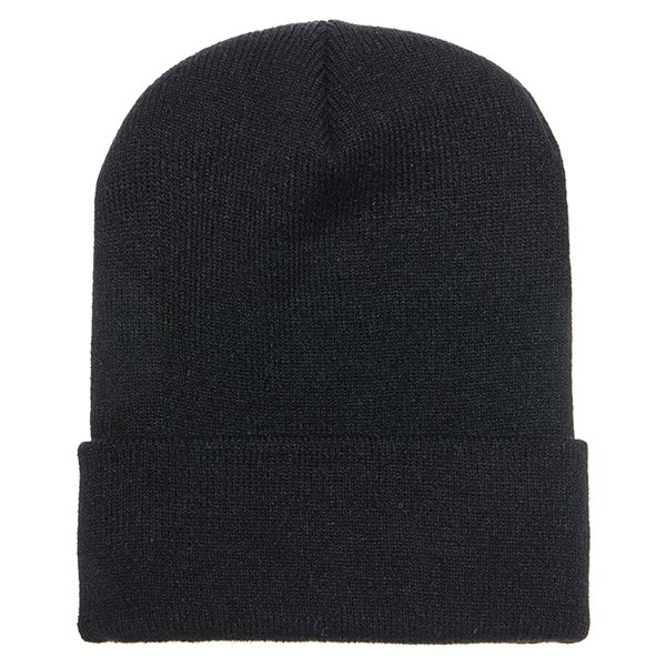 Promotional Yupoong(R) Cuffed Knit Beanie