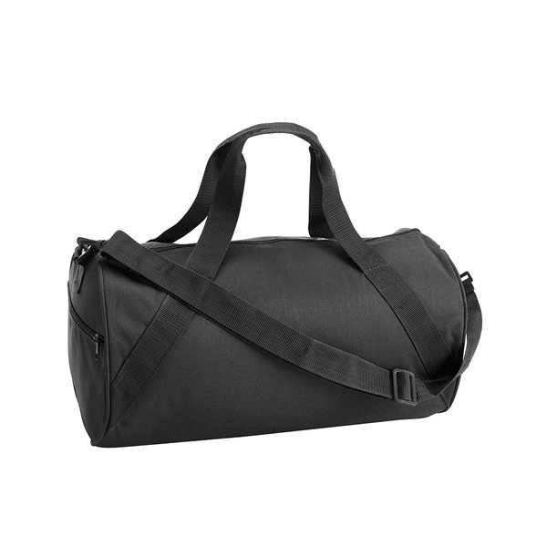 Promotional Liberty Bags Barrel Duffel