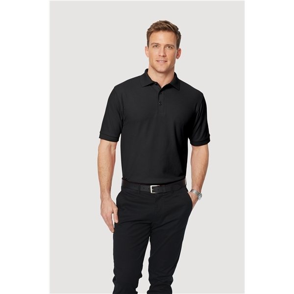 Promotional Port Authority Silk Touch Polo Shirt