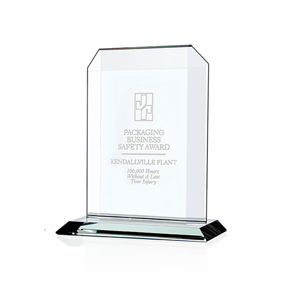 Promotional Starfire Echo Award - Small