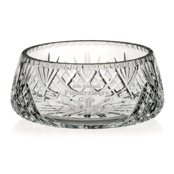 Promotional Covington Bowl - British Isle cut