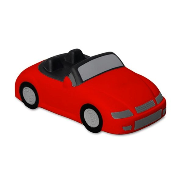 Promotional Car Shaped Stress Reliever