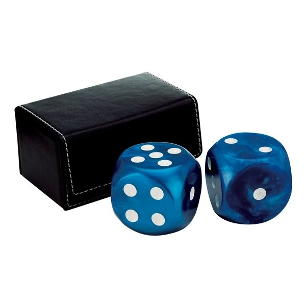Promotional Pari - 2- Dice Set
