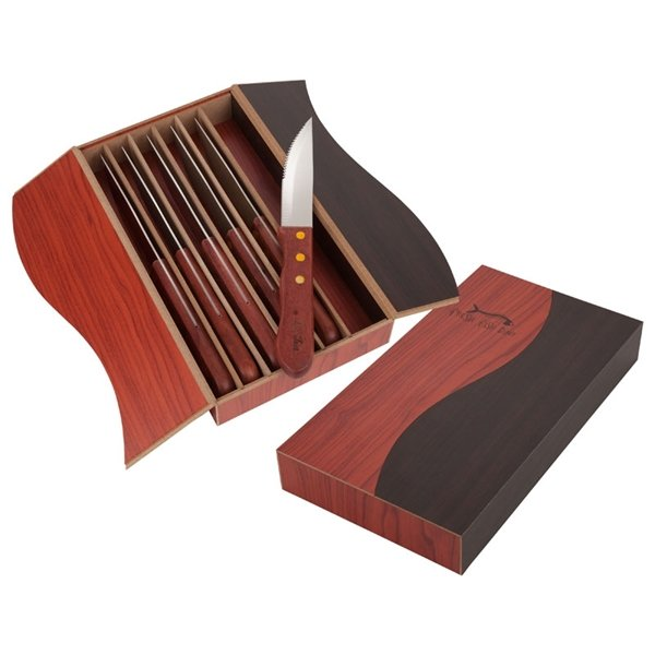 Promotional Clair - Steak Knife Set