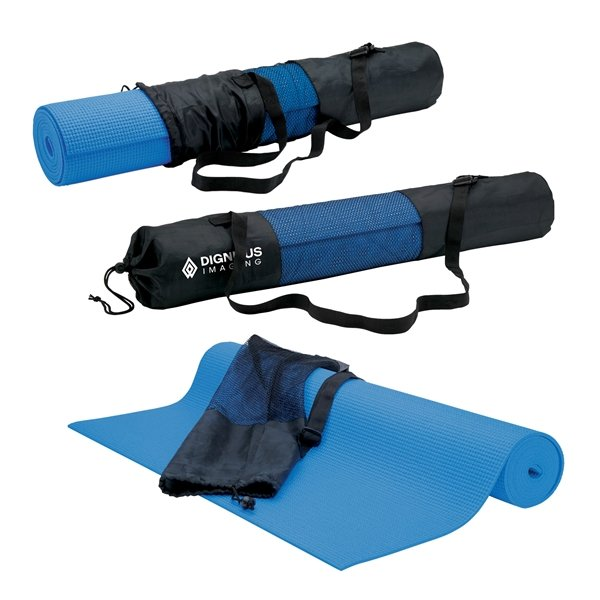 Promotional Imperial Yoga Mat