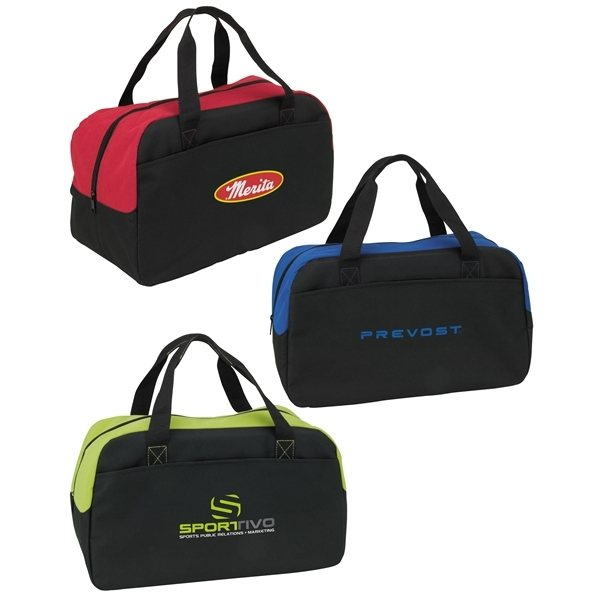 Promotional Palmyra - Duffel Bag