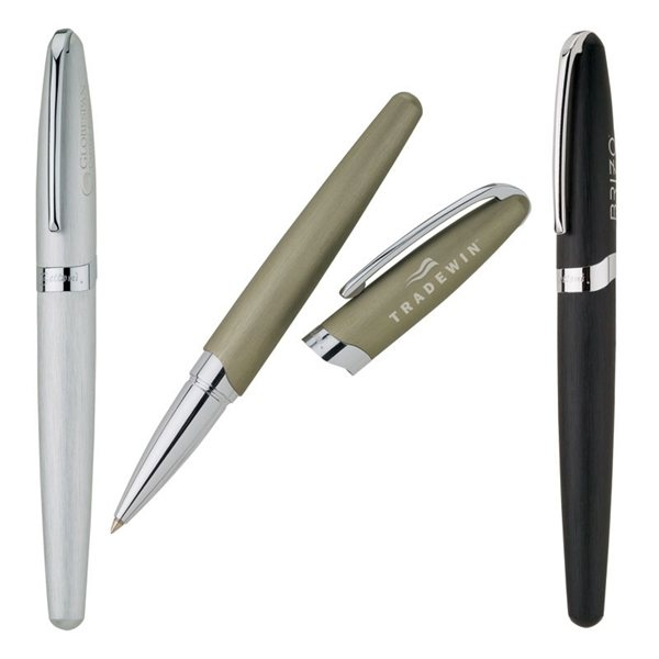 Promotional Lucia - Rollerball Pen