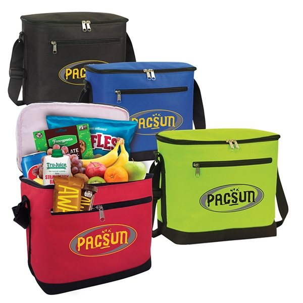Promotional Weston 12 Pack Cooler