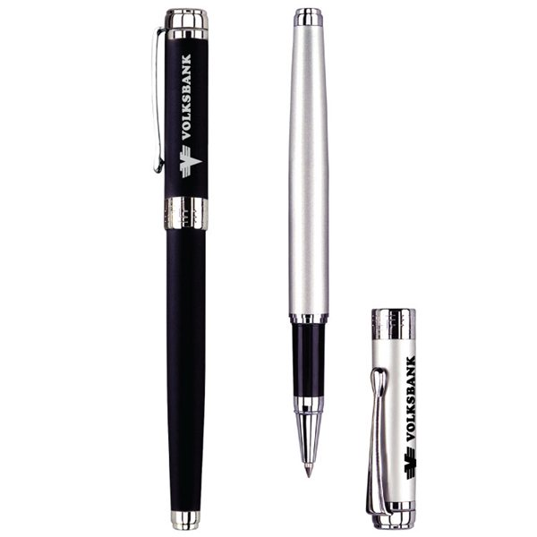 Promotional Embassy - Cap - Off Rollerball