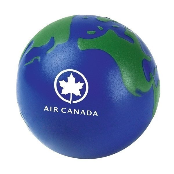 Promotional Global Executive Stress - Ease Ball