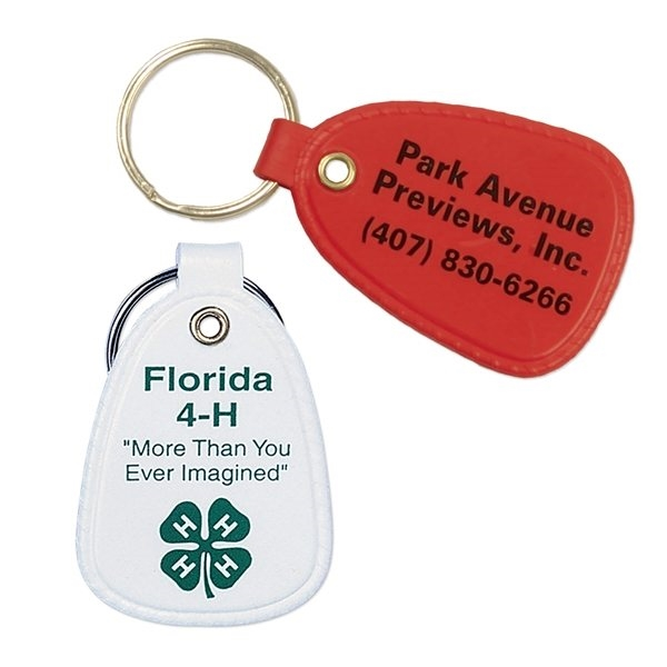 Promotional Small Western Key Tag