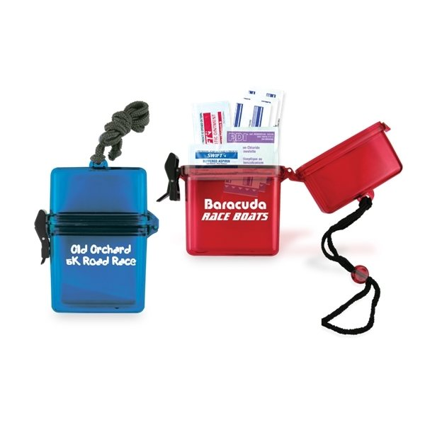 Promotional Preserver Personal Protector Kit - First Aid