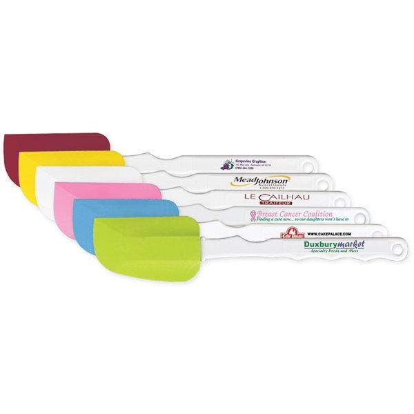 Promotional Cooks - Favorite Wide Silicone Spatula
