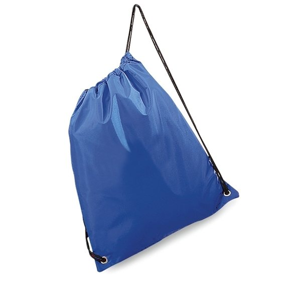 Promotional Cinchpack (Royal Blue)