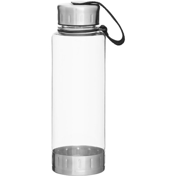 Promotional 23 oz h2go fusion - Clear