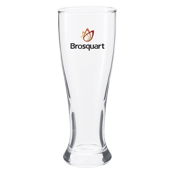 Promotional 16 oz Tall Pilsner - Clear