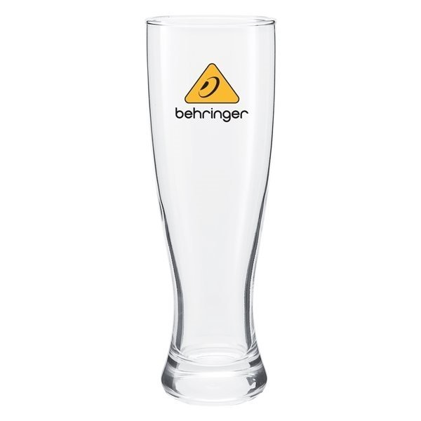 Promotional 16 oz Grand Pilsner - Clear