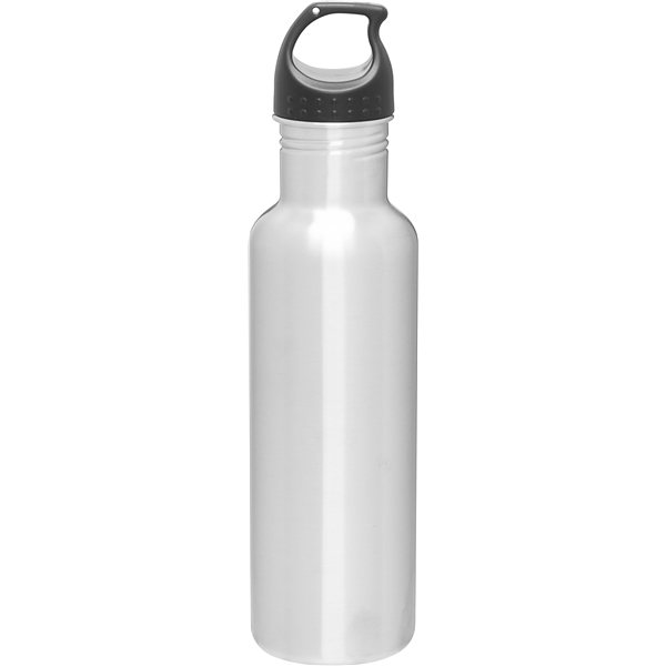Promotional 24 oz H2Go Bolt Stainless Steel Water Bottle