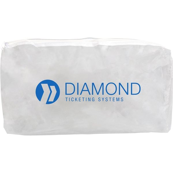 Promotional Clear20 Qauge Vinyl Bag
