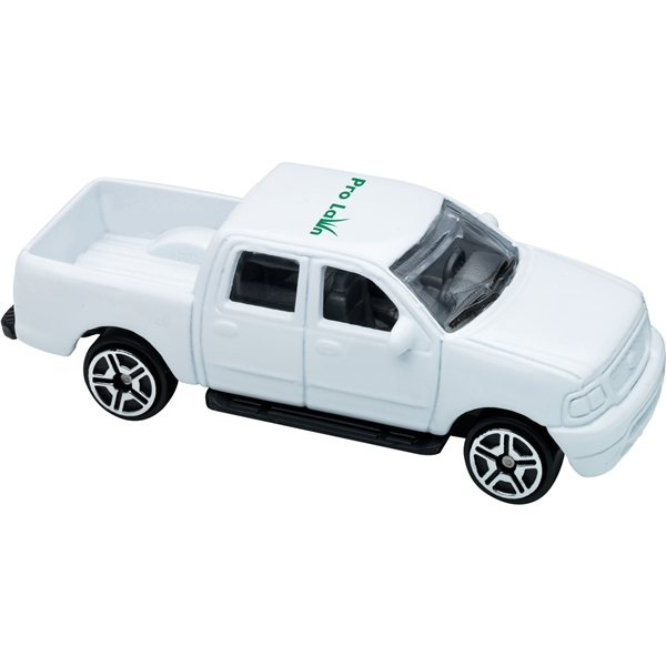 Promotional Pickup Truck