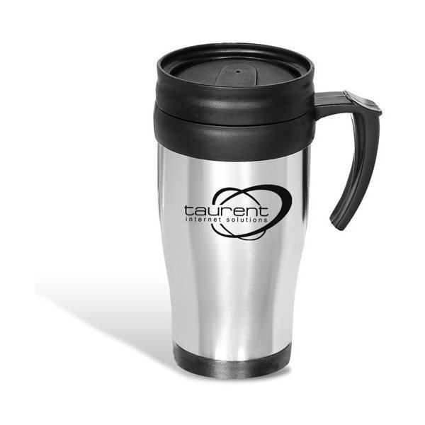 Promotional Stainless Commuter Mug