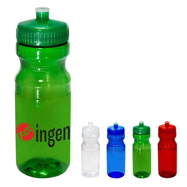Promotional Big Squeeze Sport 24 oz Bottle