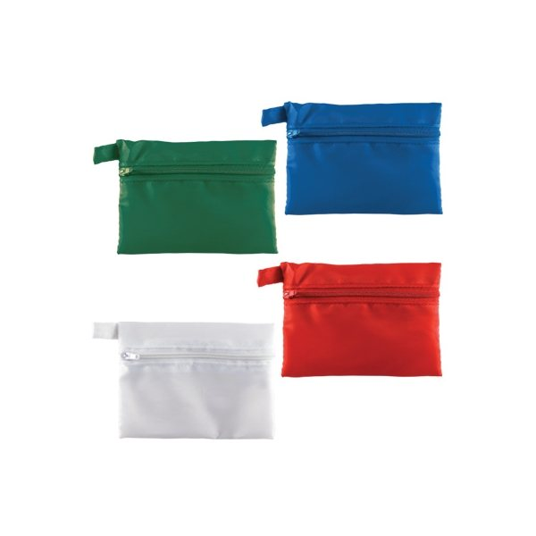 Promotional Zippered Bag