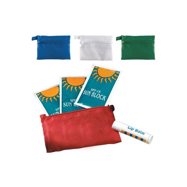 Promotional Small Outdoor Kit SPF30