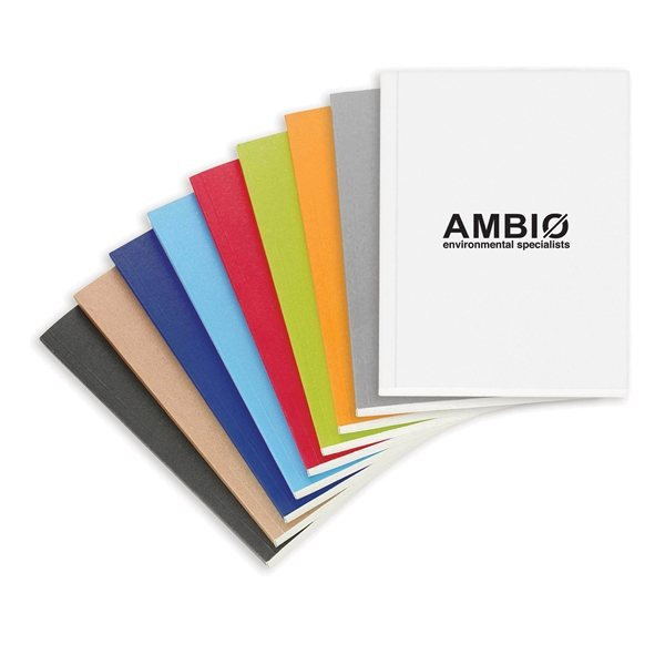 Promotional Perfect Bound ECO Notebook