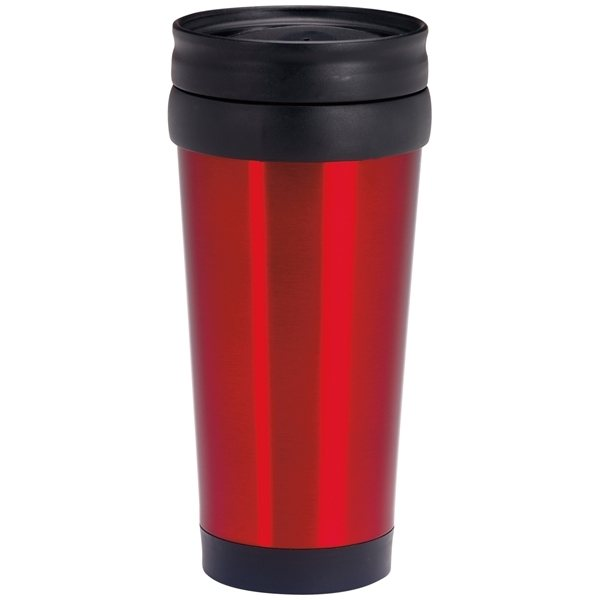 Promotional 16 oz Stainless Deal Tumbler