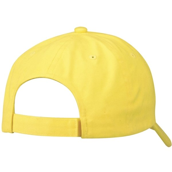 Promotional Traditional 6- Panel Front Runner Cap