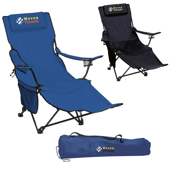Promotional Folding Recliner Chair