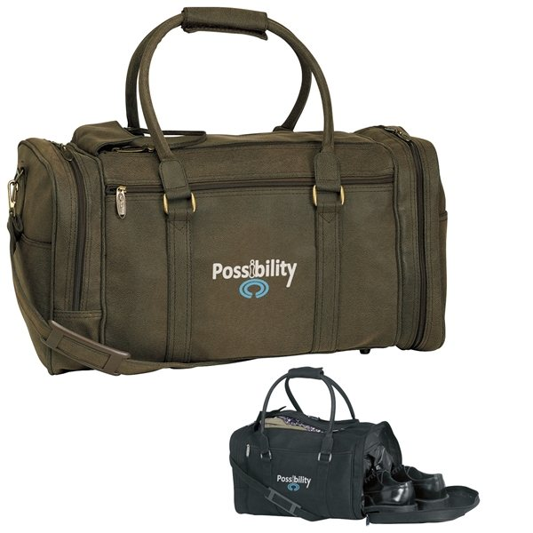 Promotional Kodiak Duffel