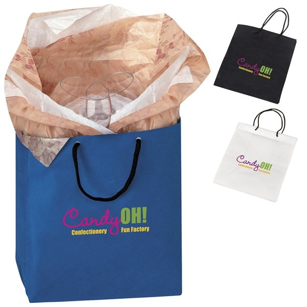 Promotional Non - Woven Gift Bag
