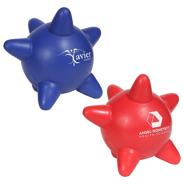 Promotional Blood Platelet - Stress Relievers
