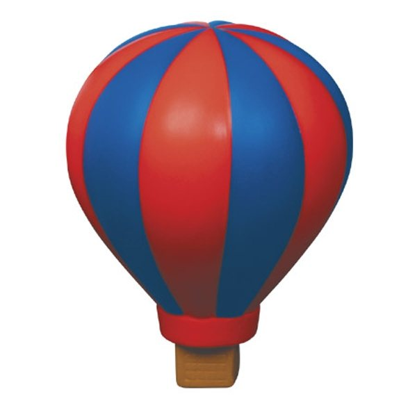 Promotional Hot Air Balloon - Stress Relievers