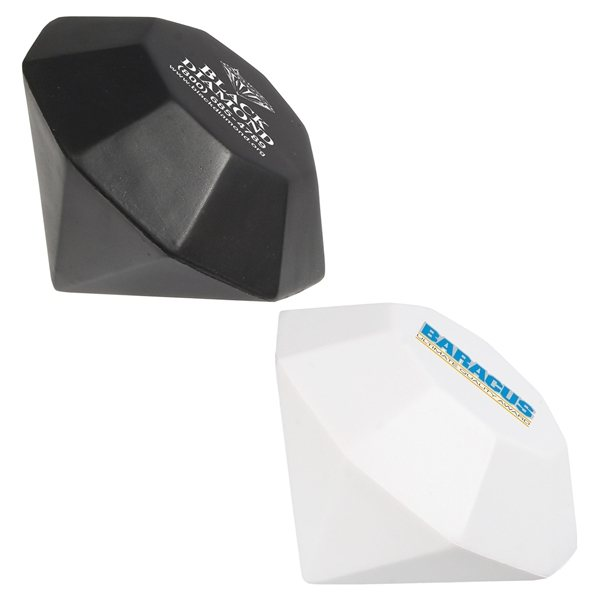 Promotional Diamond - Stress Relievers