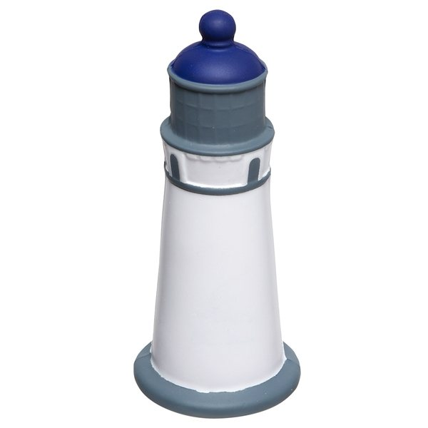 Promotional Lighthouse - Stress Relievers