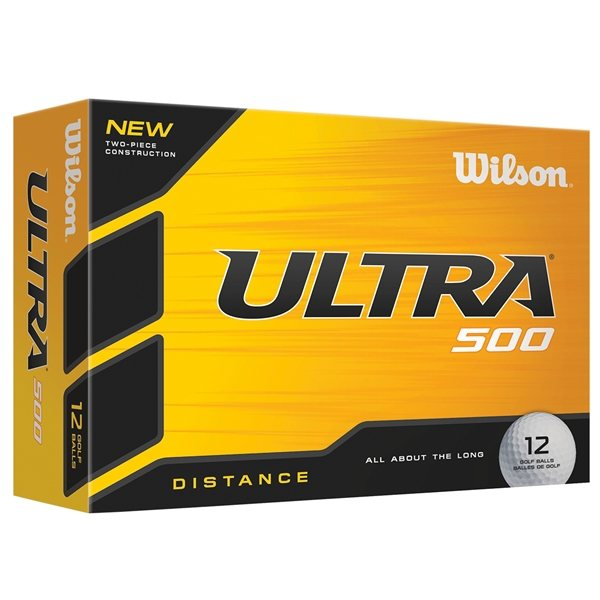 Promotional Wilson(R) Ultra 500 Distance Std Serv