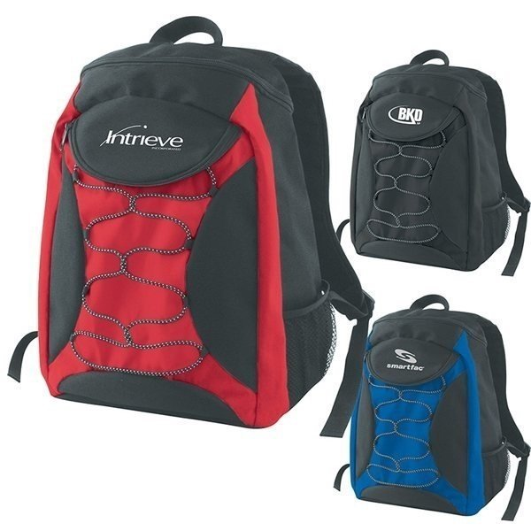 Promotional Sweda Apollo Backpack