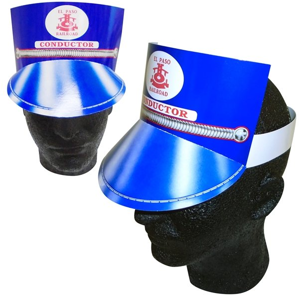 Promotional Conductor Hat - Paper Products